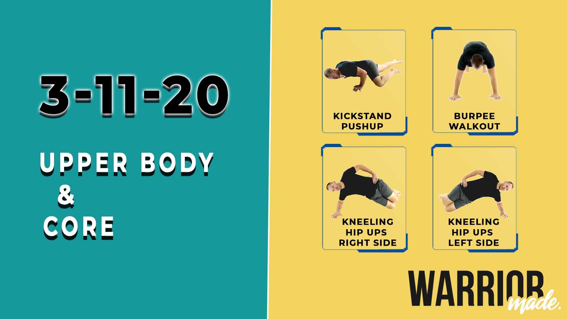 workouts-03-11-20