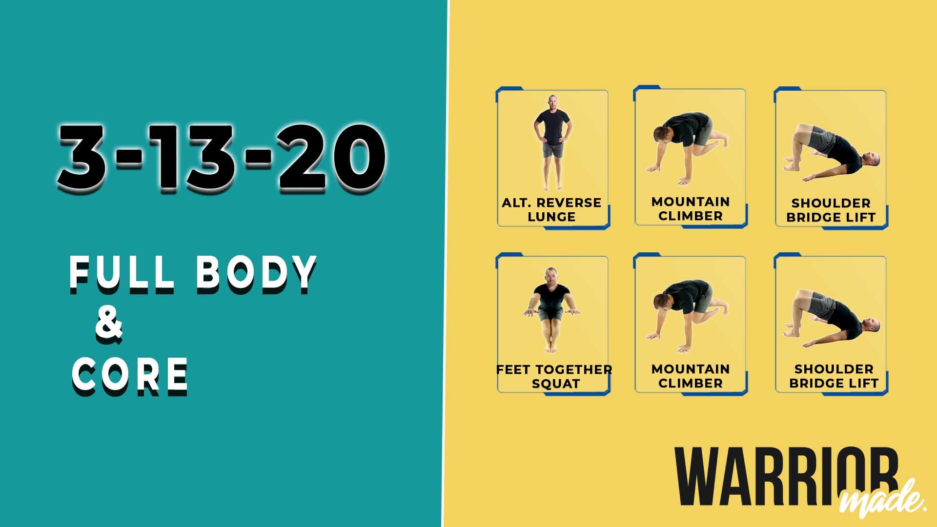 workouts-03-13-20