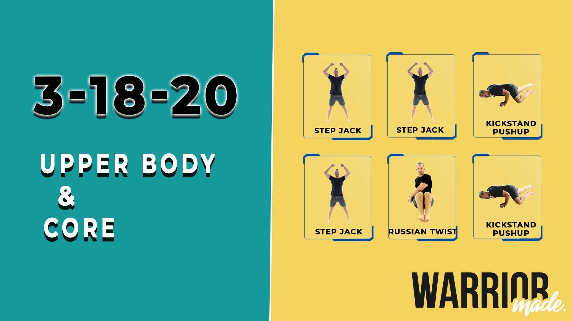 workouts-03-18-20
