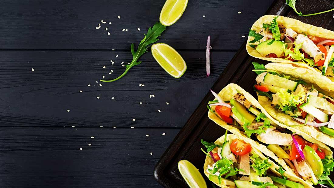 keto-mexican-food