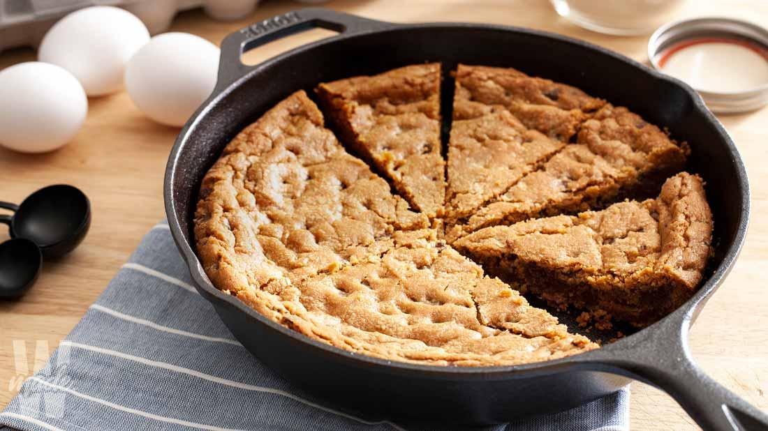 keto-skillet-cookie
