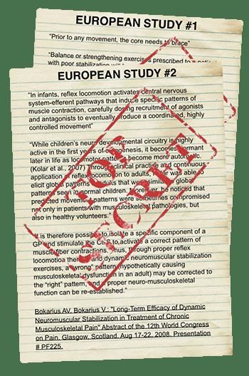 European Study