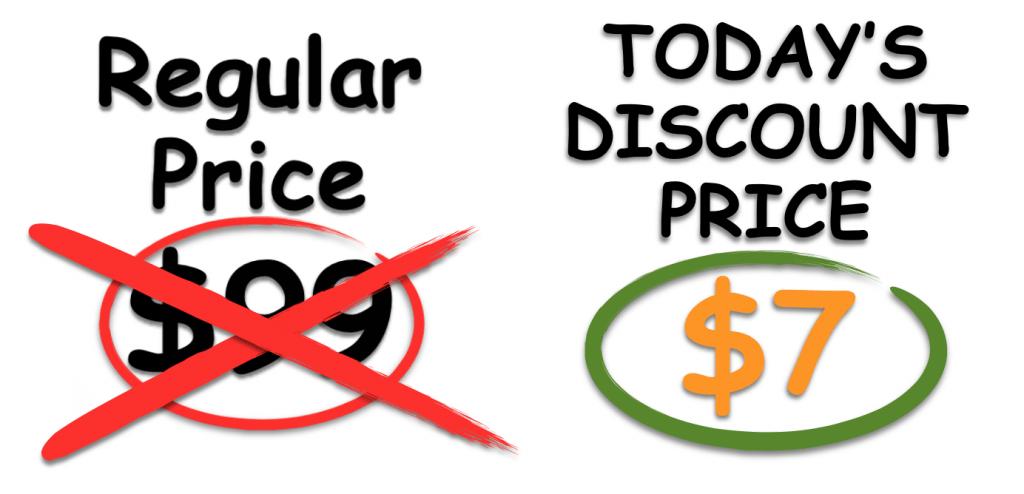 Todays Price