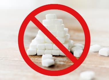 Eliminate Sugar