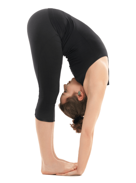 Yoga Female