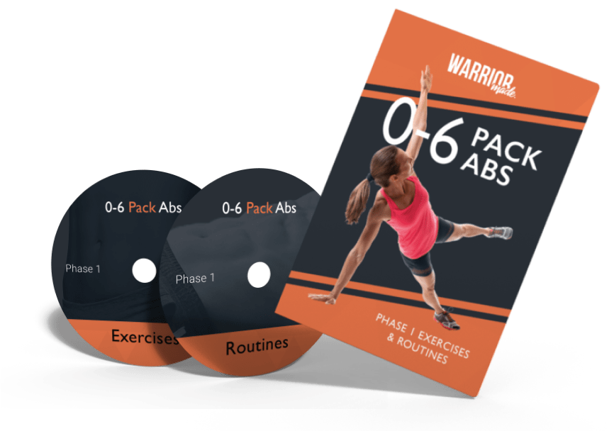 0-6 Pack Abs Phase 1