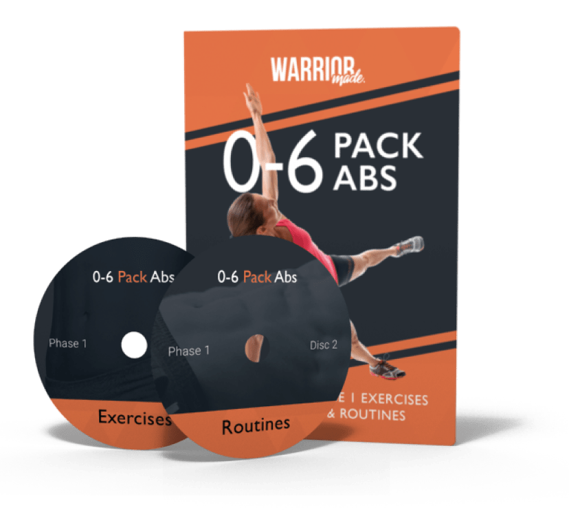 0-6 Pack Abs