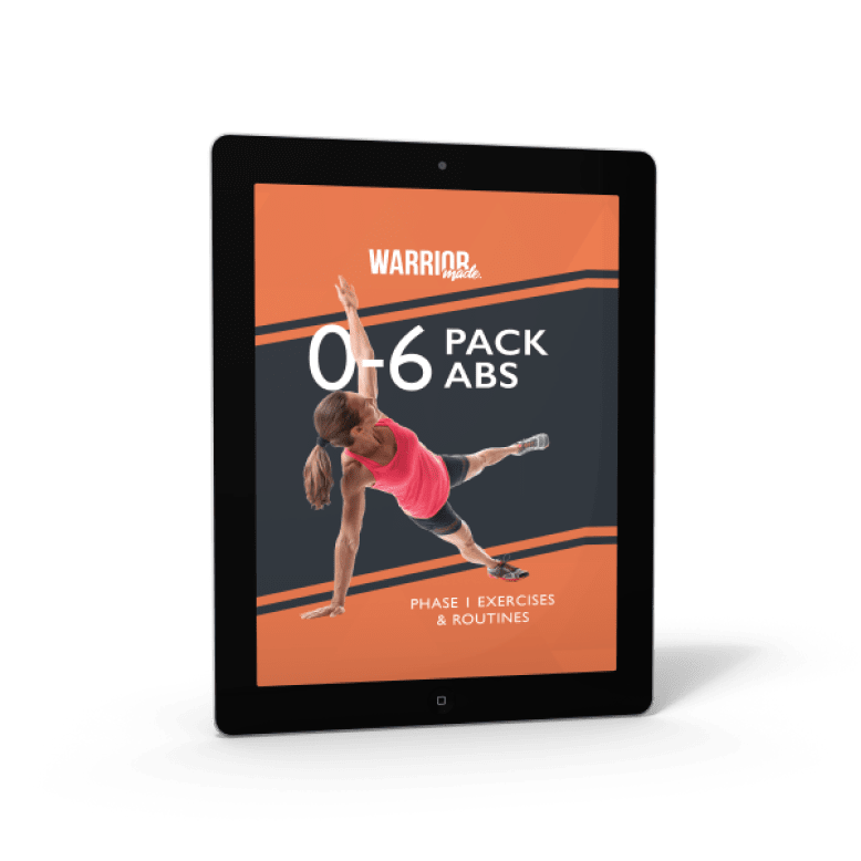 0-6 Pack Abs Phase 1 Cover