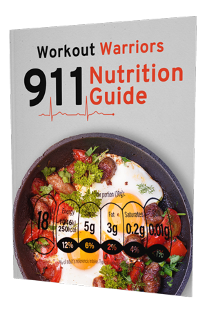 The 911 Diet