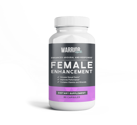 Warrior Made Female Enhancement