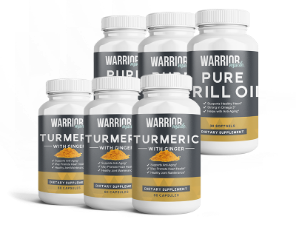 3 Month Inflammation Support Bundle