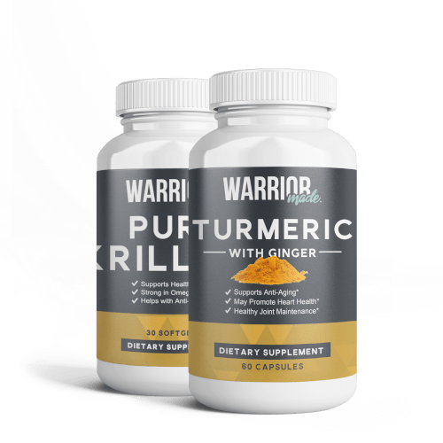 Inflammation Bundle Supplements