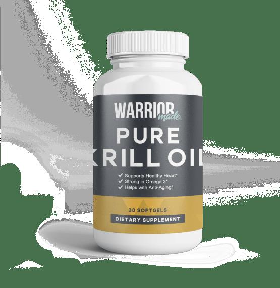 Krill Oil Supplement