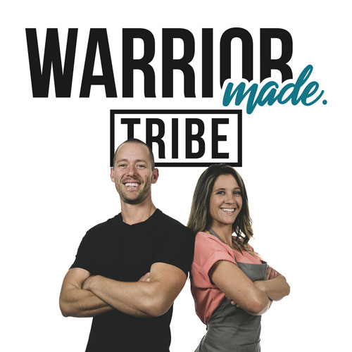 Warrior Made Tribe
