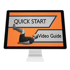 Quick Start Video Guide